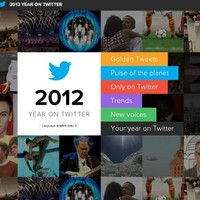 Obama, #London2012 and @Pontifex: The year on Twitter