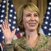Giffords to be moved to Texas for physiotherapy