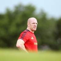 O'Connell 'progressing satisfactorily' but ruled out until the New Year