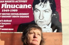 Report on Pat Finucane murder to be published today
