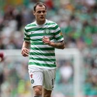 Celtic warn Anthony Stokes following Alan Ryan event in Dublin