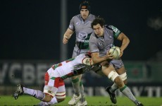 Connacht confirm Mike McCarthy to join Leinster