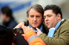 Mancini: City still better than United despite derby disappointment