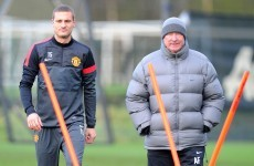 Alex Ferguson guarantees Vidic's Manchester United comeback