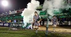 Opinion: McCarthy exit hard for Connacht, but fair