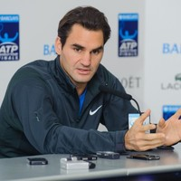 Federer: Messi shows nice guys can win
