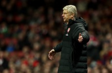 Poll: Should Arsene Wenger be sacked as Arsenal manager?