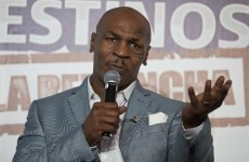 Mike Tyson sex-change spoof gets out of hand after Zimbabwean paper reports as fact