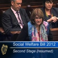 Social Welfare Bill passes in Dáil, moves to committee stage