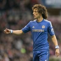 Defence case: David Luiz aims to silence critics