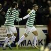 Matthews maiden goal denies brave Arbroath
