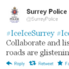 The most hilarious police Twitter you'll see today