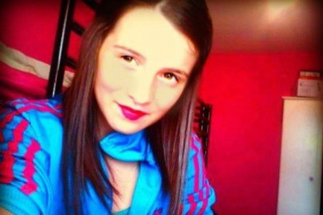 Erin Gallagher was found dead in October.
