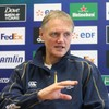 McCarthy is not the only Connacht player to express an interest to come to Leinster – Schmidt