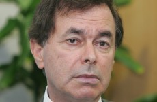 Shatter said Troika deal will not increase repossessions