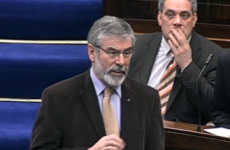 Sinn Féin to take legal advice after TD is stopped from voting