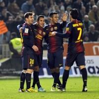 La Liga preview: Messi, Falcao face off in showpiece