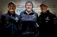 Haug to leave Mercedes post