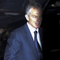 Tony Blair appears for second time at Iraq war inquiry