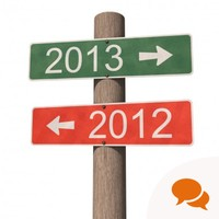 Column: 8 ways to change your life in 2013