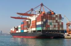 Ireland's trade surplus increases in October