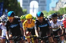 By 'eck! Tour de France to start in Yorkshire in 2014