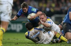 Reddan returns for Clermont showdown