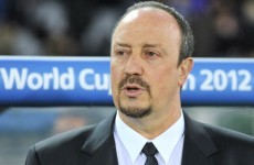 Rafa Benitez endorses rival Pep Guardiola for Chelsea manager's post