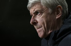 'We are united at this club' -- Wenger committed to Arsenal, he insists