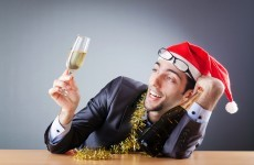 Tips for surviving an Irish office Christmas party