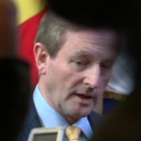 Deal on Irish bank debt 'can be reached before 2014' - Kenny