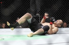 Uncaged: Double trouble as 'Ultimate Fighter' series reach conclusion