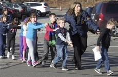 Connecticut school shooting: Reports say '18 children among 27 dead'