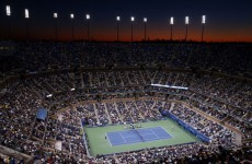 Net gains: US Open adds extra day in 2013