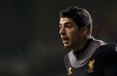 Brendan Rodgers: Suarez is not the only diver