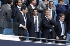 Premier League champions City reveal £97.9 million losses