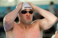 Murphy sets another record at World Short Course Championships