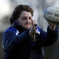 Shane Byrne 'not nervous at all' as Leinster stand on the brink
