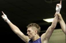 Quigley guarantees Ireland second bronze in Russia