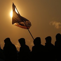 Russian authorities break up anti-Putin rally, detain leaders