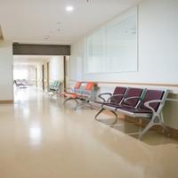 Gunman wounds 3 at Alabama hospital