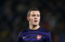 Wilshere ready to sign new five-year Gunners deal