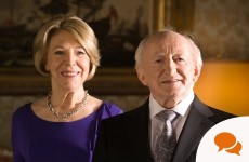 Read Me: President Higgins' message for Christmas and New Year