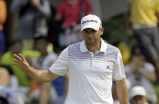 Sergio Garcia wins Iskandar Johor Open (and a cool $2m)