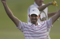Schwartzel sets records with eighth tour title