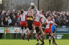 Dr Crokes cruise to All-Ireland quarter-final success