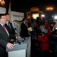 Fianna Fáil leadership: who's next?
