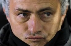 Mourinho gives up on Spanish title