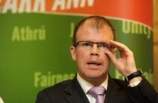Sinn Féin strips Peadar Toibín of committee chairmanship over X Case vote