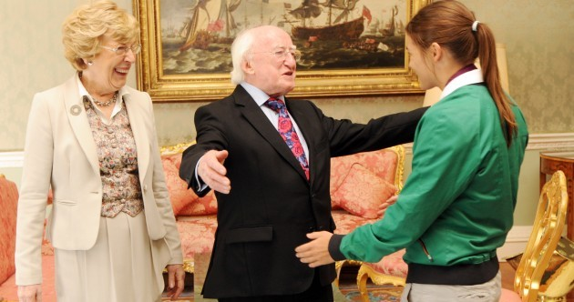 Moments that restored our faith in Ireland in 2012